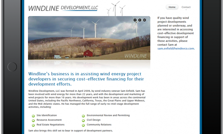 Windline Development