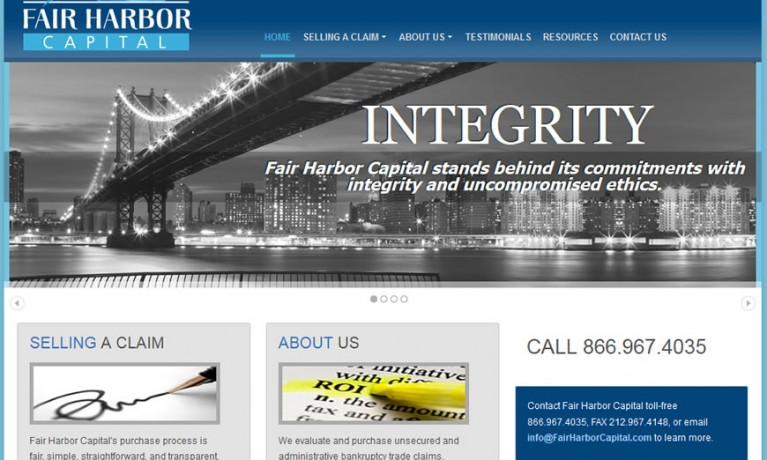 Fair Harbor Capital