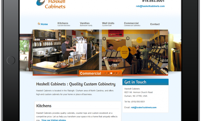 Haskell Cabinets
