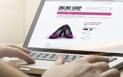 5 eCommerce Website Development Tips