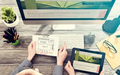 8 Web Design Trends You Need to Know for Your Small Business