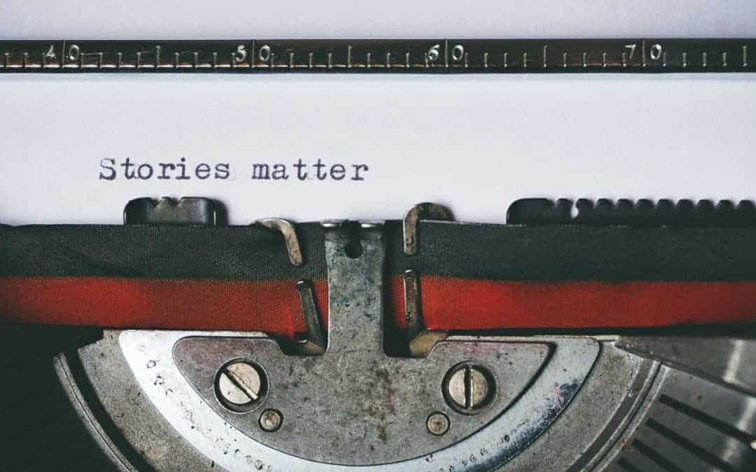 The Importance of Telling Your Story Online