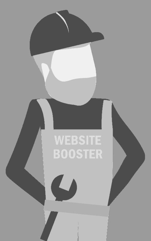 Website Care Plan BOOST