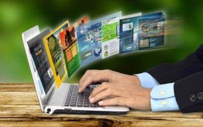 Website vs. Social Media: Why Your Business Needs a Website