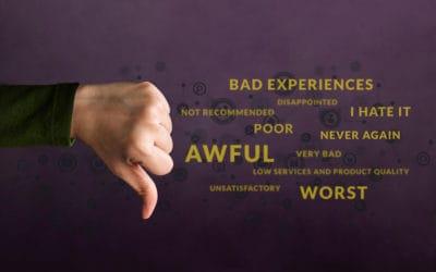 Show 'em Who's Boss: How to Respond to Negative Reviews for Business